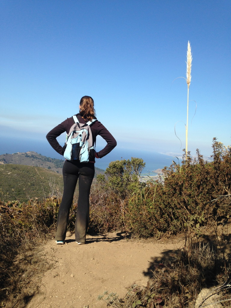 montara mountain summit