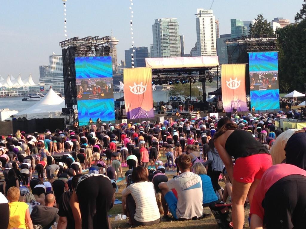 SeaWheeze-sunset-festival-2014-yoga-eoin-finn-blissology-yoga
