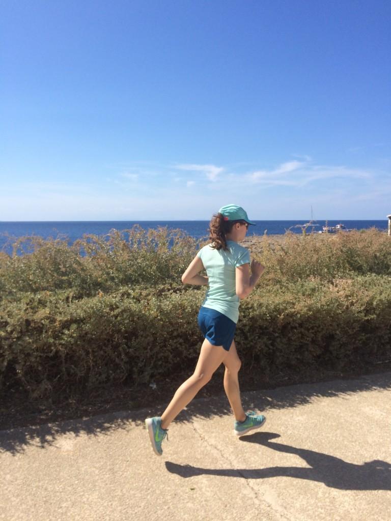 Camí-de-cavalls-Menorca-minorca-cami-de-cavalls-south-of-Ciutadella-running-treading-lightly