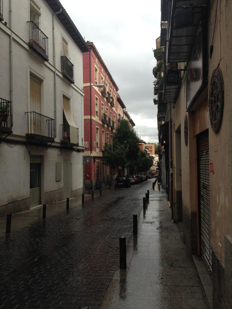 madrid-street-las-letras