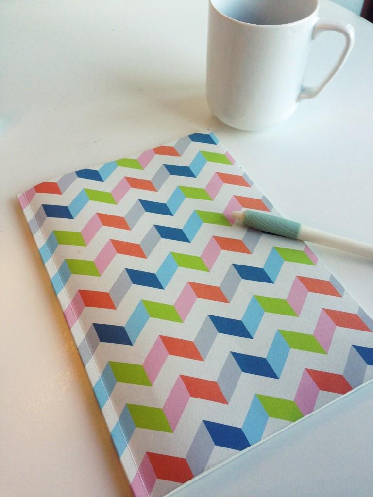 30-day-writing-challenge-november-notebook-on-desk-2