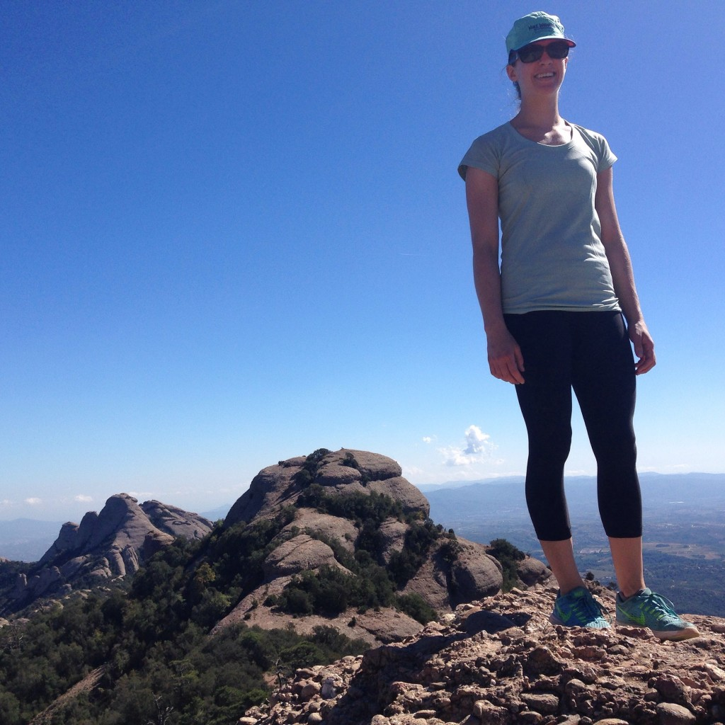 treading-lightly-Montserrat-spain-peak-hike-1