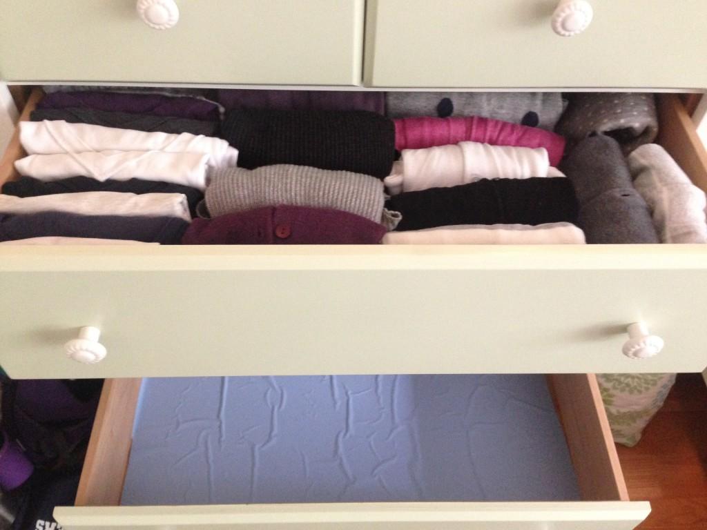 Minimalist Wardrobe Tops
