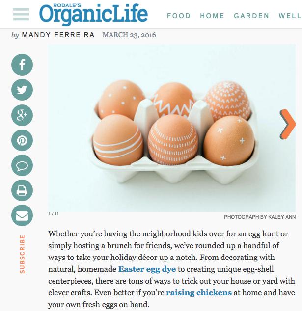 10 super creative easter egg decorations