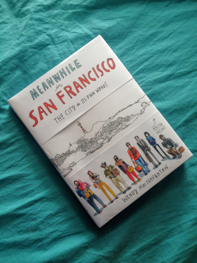 March and April Reads: Meanwhile in San Francisco-Meanwhile-in-San-Francisco