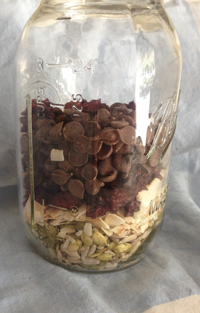zero waste trail mix-zero-waste-trail-mix