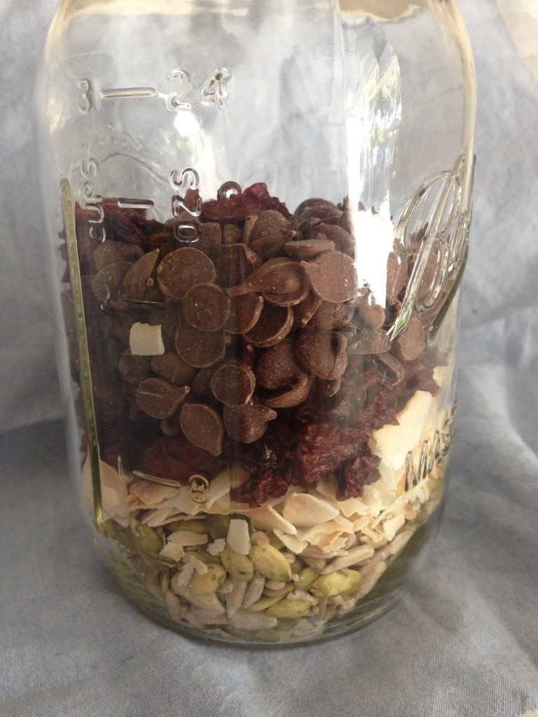 zero waste grocery shopping zero waste trail mix-zero-wast- grocery-shopping-zero-waste-trail-mix