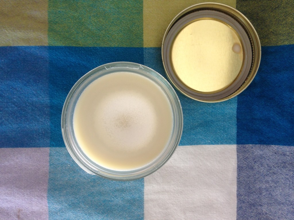 Homemade beauty gifts - homemade shea butter and coconut oil body butter-homemade-shea-butter-and-coconut-oil-body-butter