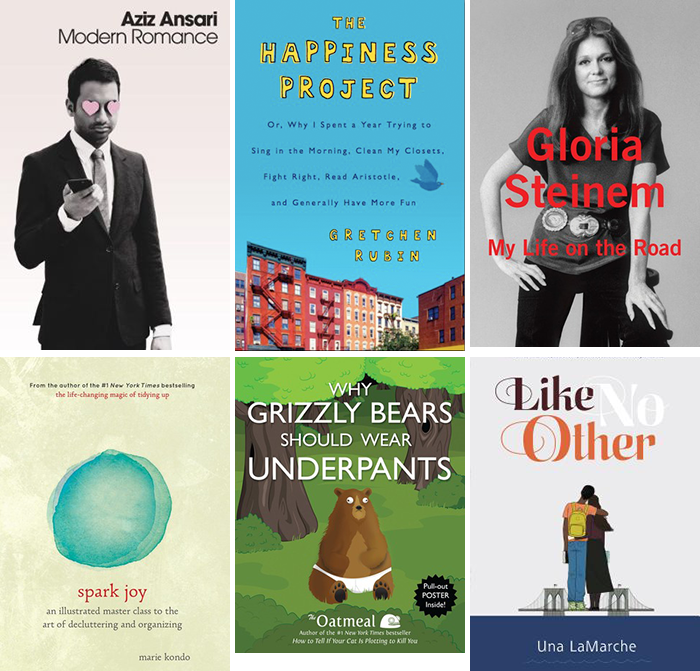 May Reads