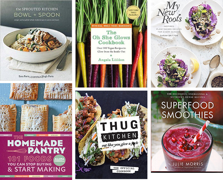 6 Healthy Cookbooks-6-healthy-cookbooks