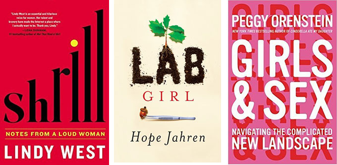 Best Fiction and Nonfiction Books of 2016