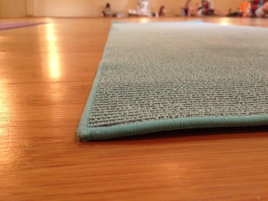 Benefits of Yoga for Recovery – best yoga mat for sweaty practice