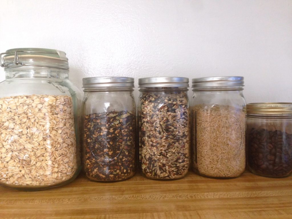 Zero-Waste Bulk Grocery Shopping – Skip the Trash