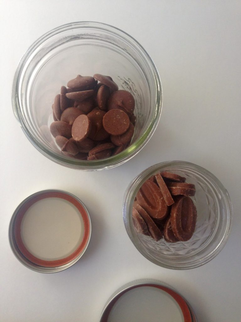 Zero Waste Chocolate Swaps Substitute