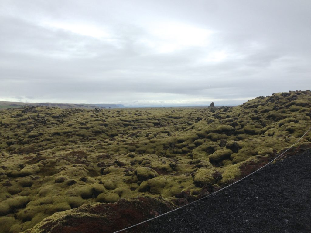 Iceland Ring Road Itinerary: Highway One - South