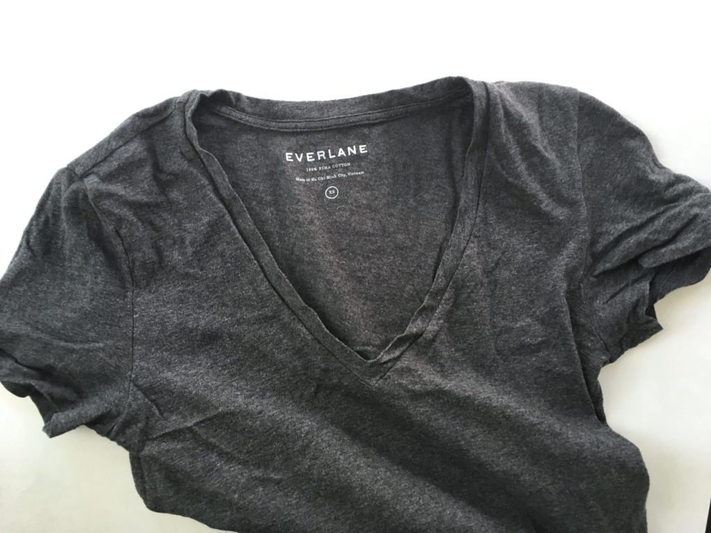 Why I'm Not a Fan of Everlane